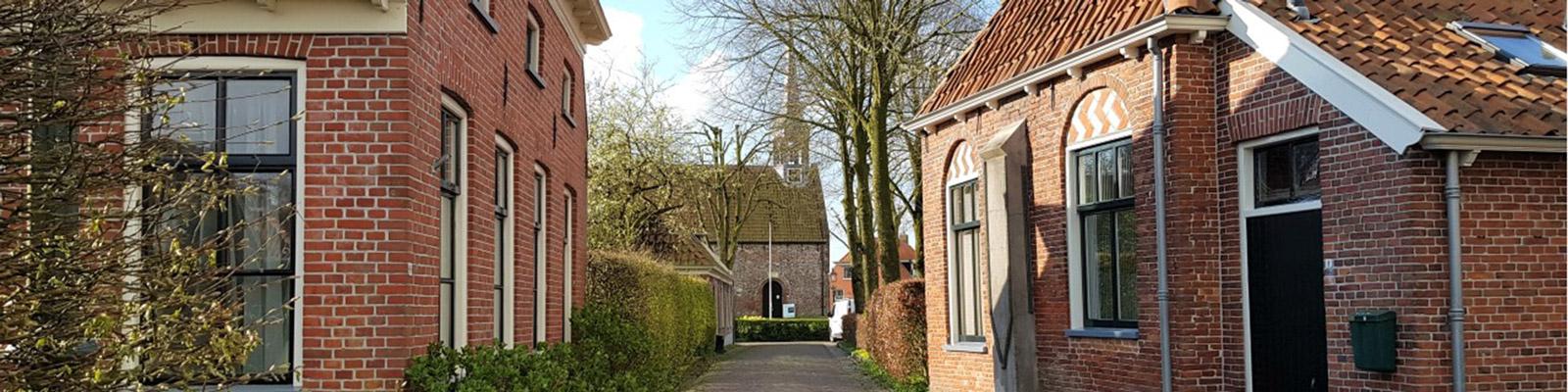 oude kerkjes